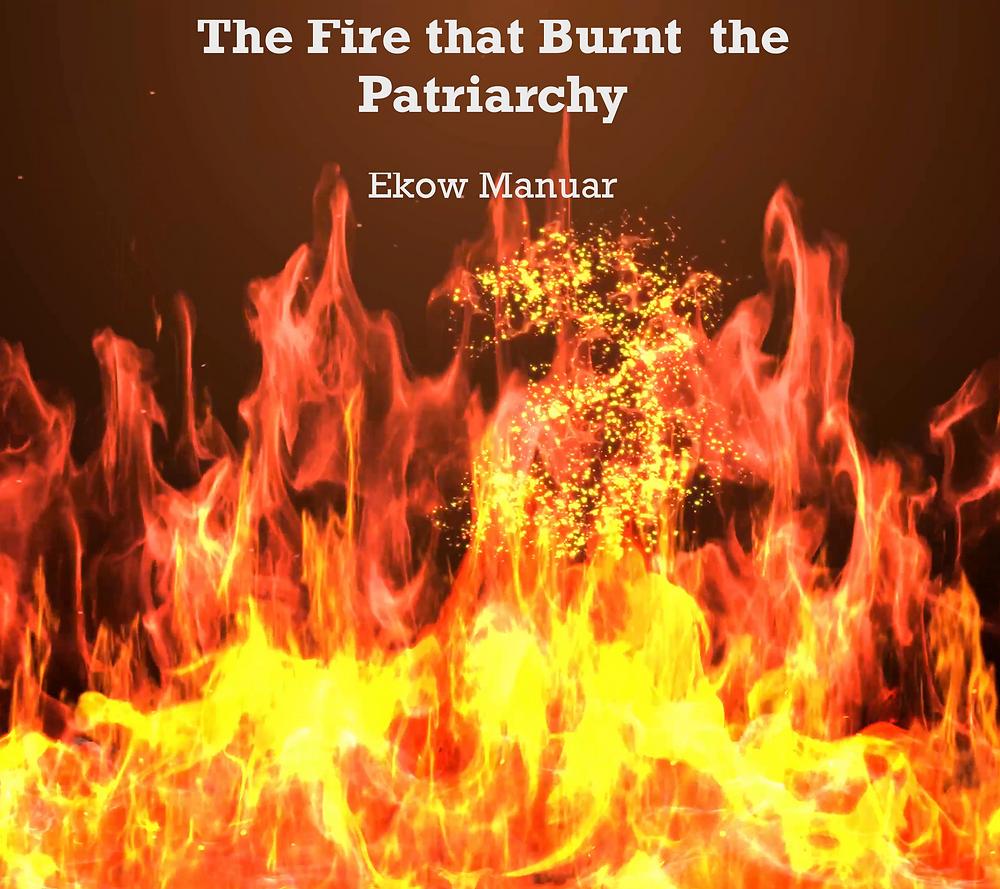 Chapter 1 Ekow Manuar