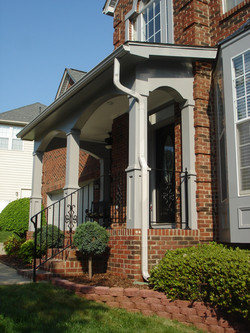 Front Porch- Wyndfield