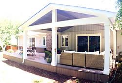 Porch-Westport