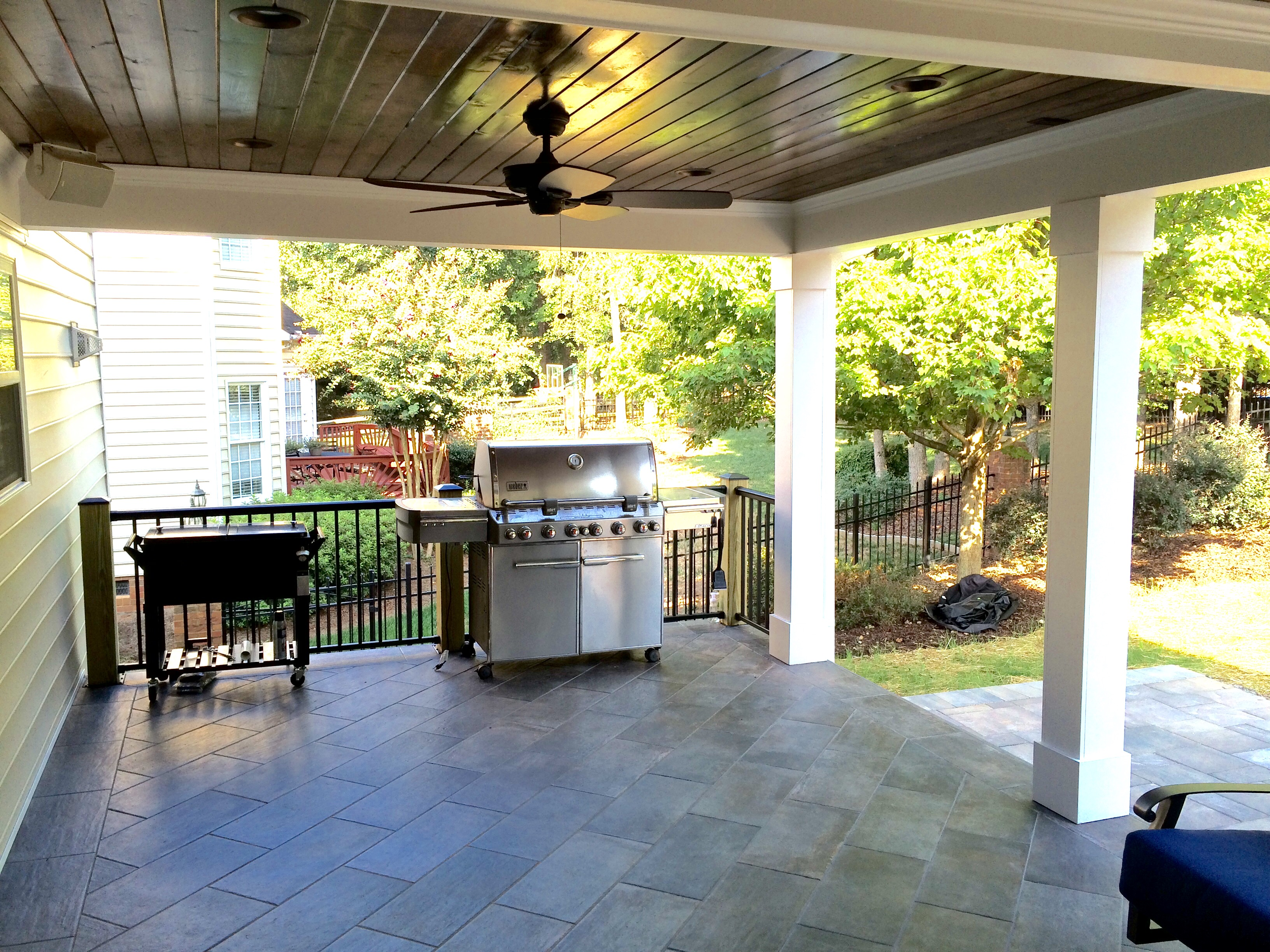 Porch & Patio- Northstone