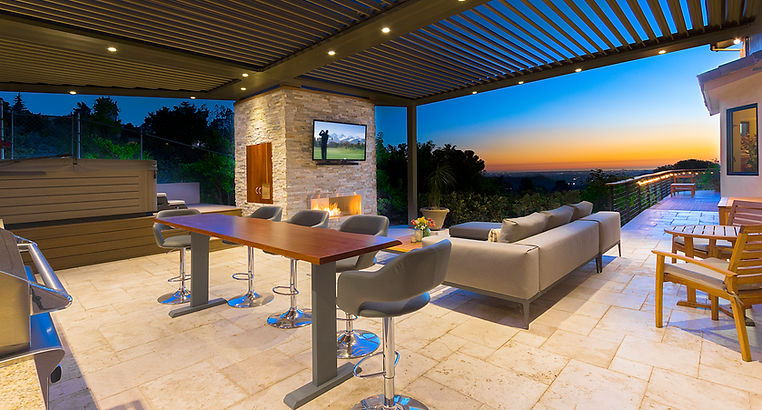 Patio Covers Outdoor Solutions Nc