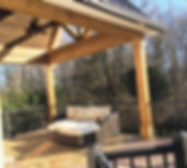 Screen Porch Building & Design in Denver NC,Huntersville NC,Cornelius NC,Davidson NC