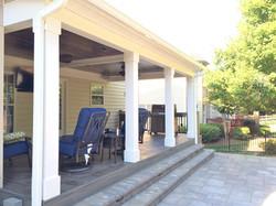 Porch & Patio- Northstone