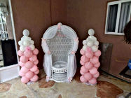 baby shower chair by worldwide party rental