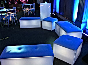 led furnture