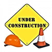 under construccion