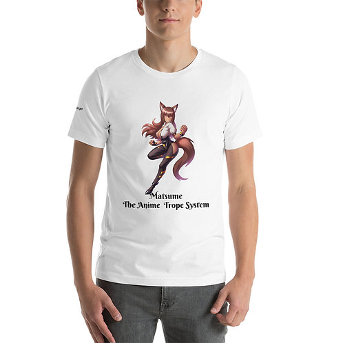 Matsume t-shirt