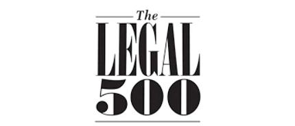Legal 500 UK Mediator