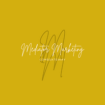 Mediator Marketing logo gold.png