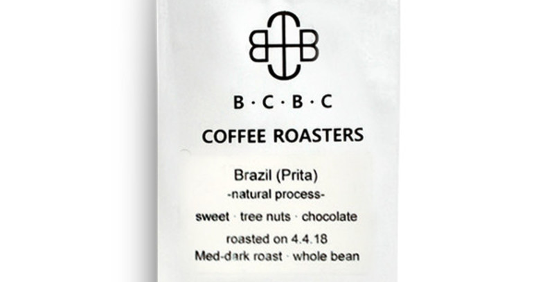 Brazil Medium-Dark Roast
