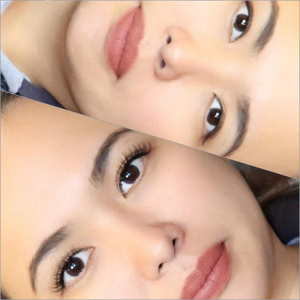 Fullset of Classic Eyelash Extensions