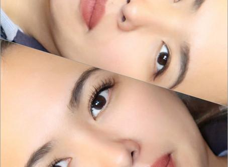 411 On Eyelash Extensions