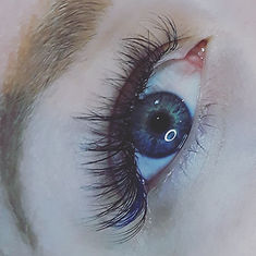 Volume Eyelash Extensions in vancouver wa