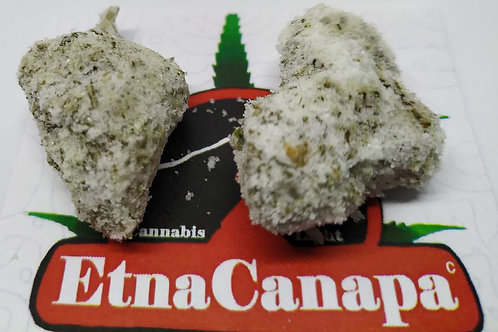 Etna Moonrock ICE - 99% CBD