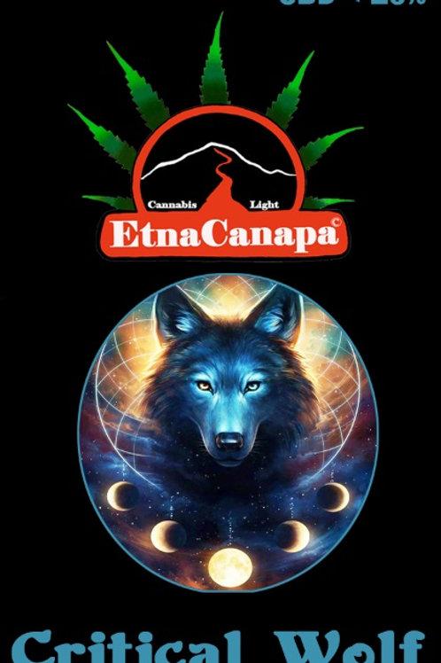 Critical Wolf < 14% CBD