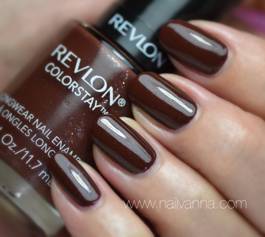 Revlon French Roast