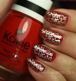 Kokie Fearless Stamped (1)