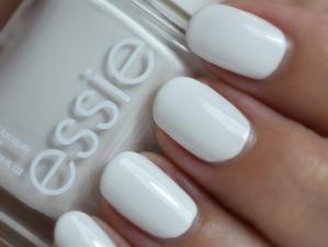 White On!