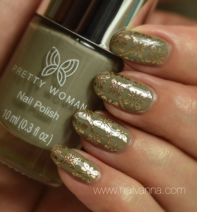 Nailvanna,nail polish reviews,lacquer,neutral,Pretty Woman,I Can't Deal