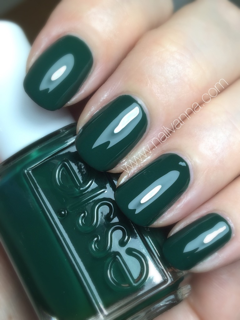 Essie Off Tropic