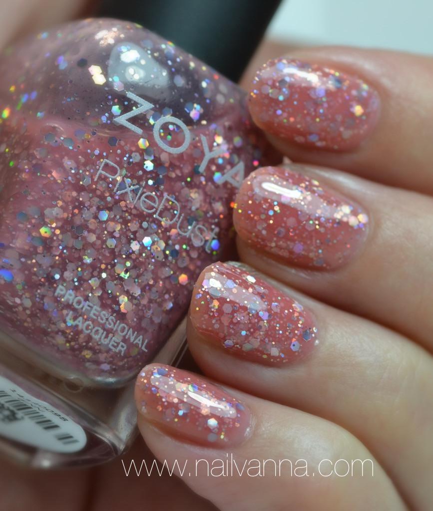 Nailvanna,nail polish reviews,lacquer,