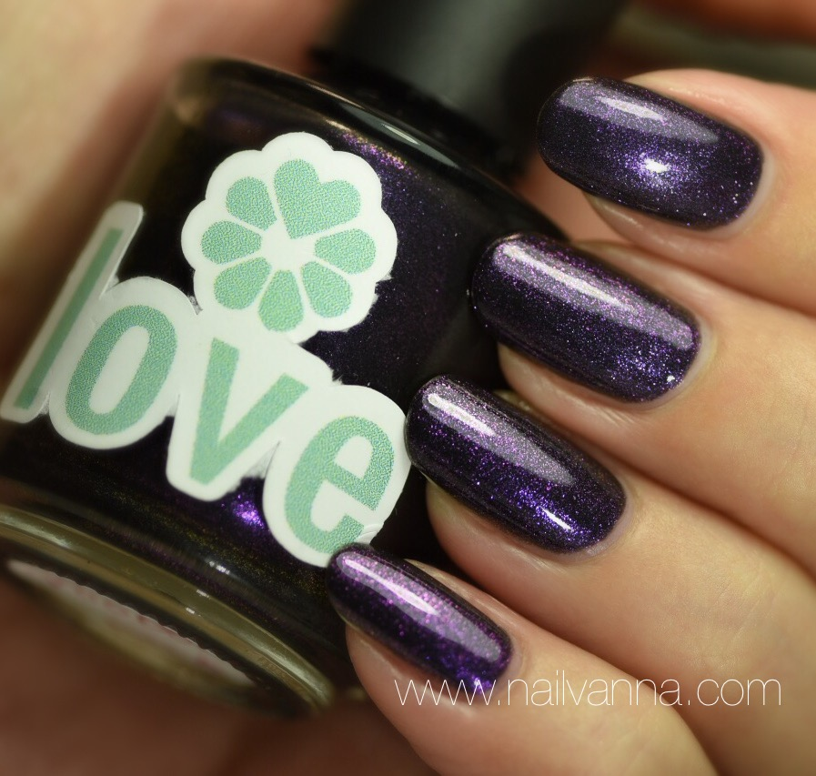 Love Lacquer Voodoo
