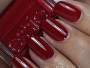 Redefining Red!