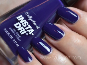 This Polish Gets My Stamp Of Approval!