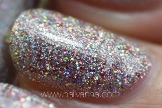 Nailvanna,nail polish reviews,lacquer,