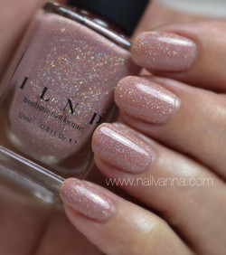 ILNP Sand Baby