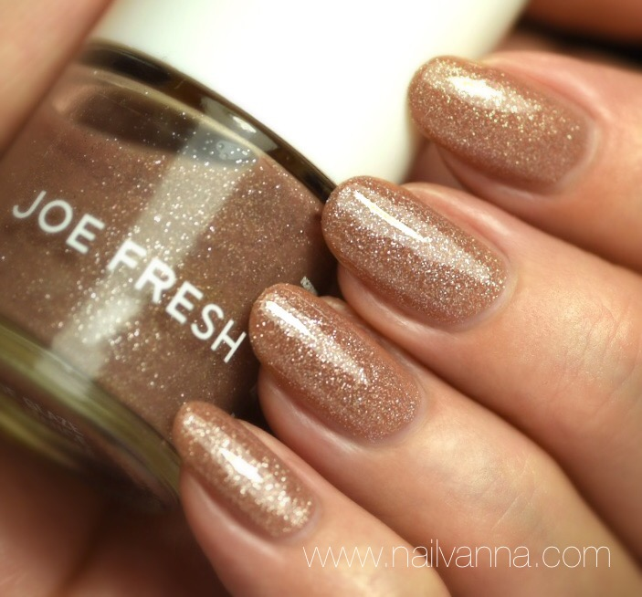 Joe Fresh Nude Glaze
