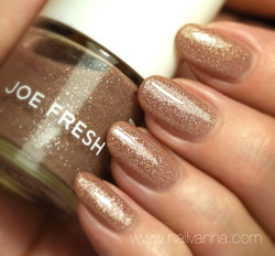 Joe Fresh Nude Glaze