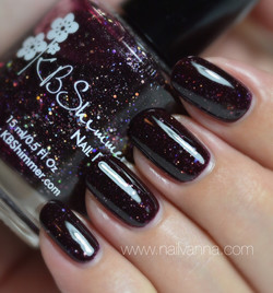 KB Shimmer A Raisin To Live