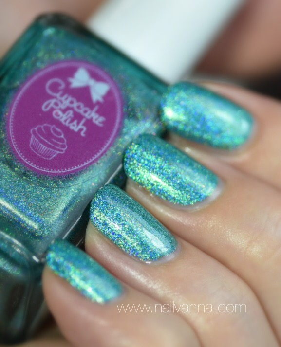 Cupcake Polish Water You Doing- 2