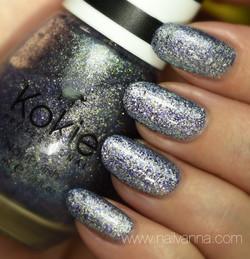 Kokie Intergalactic