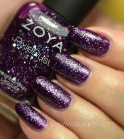 Zoya Thea