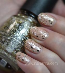 China Glaze Glitter Me This..