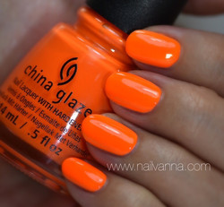 China Glaze Japanese Koi