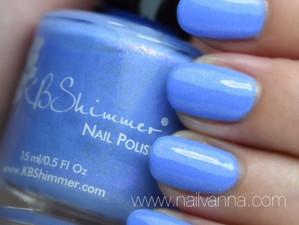 Summertime Blue!