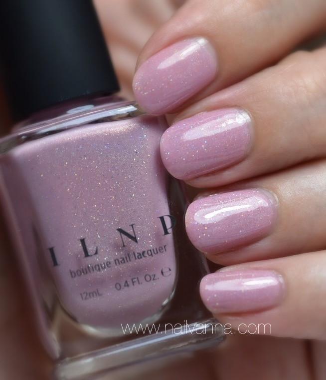 Nailvanna,nail polish review,lacquer,ILNP,Daisy Jane