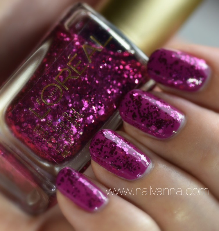 Nailvanna,nail polish review,lacquer