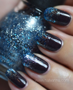 Sinful Colors Ice Dream
