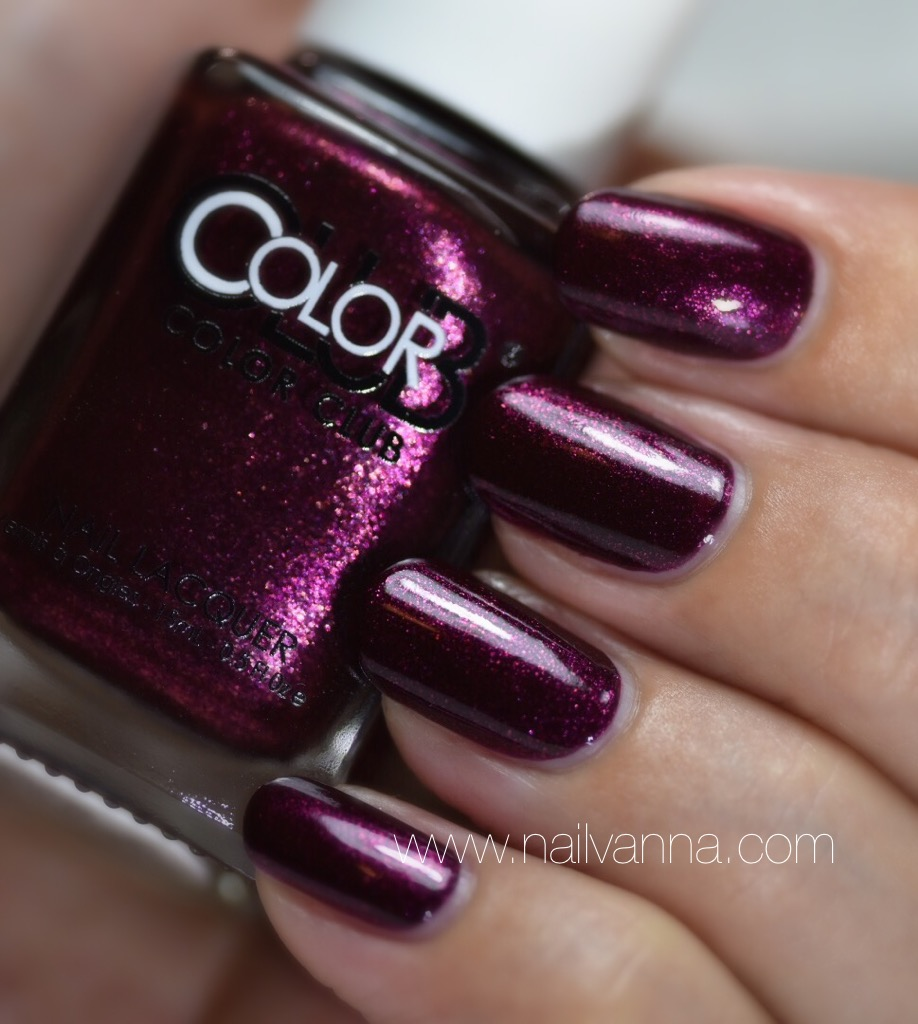 Color Club Winter Affair (1)