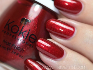 Love is a shade of Red!