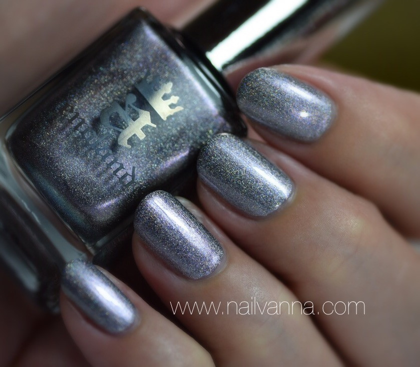 Nailvanna,nail polish reviews,lacquer,a england,russian soul