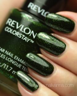 Revlon Rain Forest