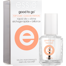 nailvanna,nail polish reviews,lacquer,Essie,good to go,top coat,best top coat,fast drying top coat,