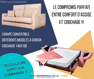 Arrivage Canapé Convertible 3.png
