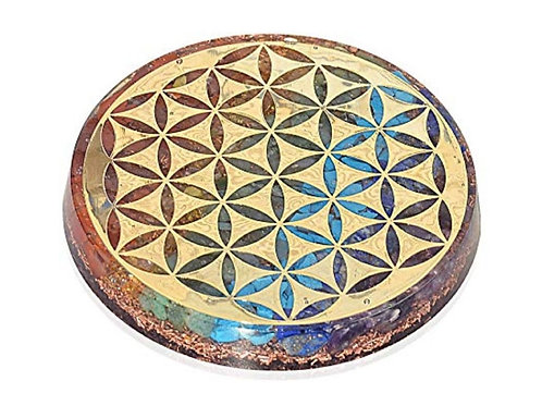 24K Orgonite Crystal Water Charger