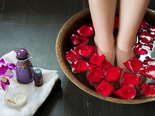 Simple Foot Detox To Eliminate Toxins From The Body